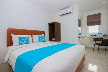 Airy Mapanget AA Maramis Manado - Superior Double Room with Breakfast Regular Plan