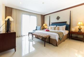 Asmila Hotel Bandung - Deluxe King Room Only Regular Plan