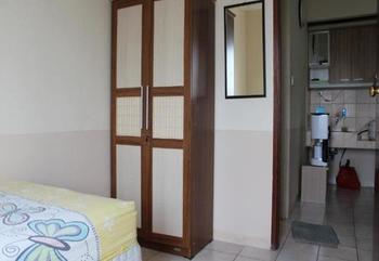 Apartemen Mediterania Garden Residence 1 Jakarta - Family Room (2 Bed Room Apartment) Regular Plan