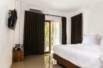 One South By Amithya Banyuwangi - Superior Room Only Regular Plan
