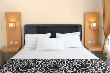 Villa Rumah Bromo Probolinggo - Two Bedroom Villa Room Only Best Price in Villa Rumah Bromo