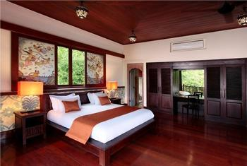 Bidadari Private Villas & Retreat Bali - Two Bedroom Pool Villa LUXURY - Pegipegi Promotion