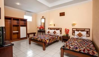 Ubud Inn Resort and Villas Bali - Standard AC Regular Plan