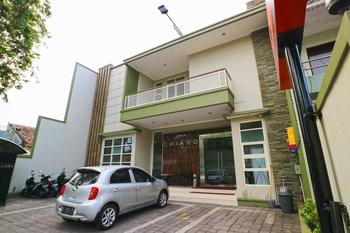 Chiaro Hotel Syariah