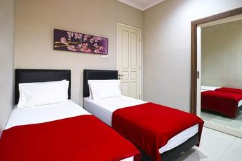 Chiaro Hotel Syariah Surabaya - Superior Room Only Special Offer