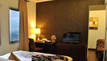 Aston Marina - 1 Bedroom Deluxe with Breakfast Ramadhan Promotion