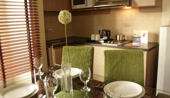 Aston Marina - 2 Bedroom Deluxe with Breakfast Regular Plan