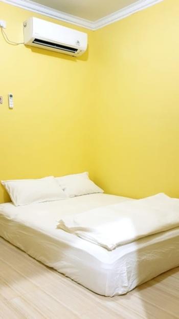 Olive Homestay Syariah Batam Batam - Queen Room Regular Plan