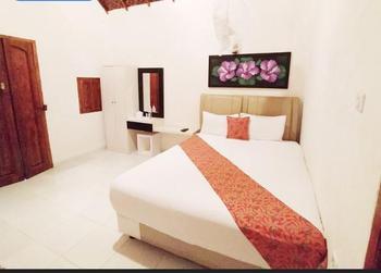RedDoorz @ Jalan Pangeran Tirtayasa Lampung Bandar Lampung - RedDoorz Premium Room KETUPAT