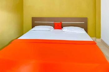 KoolKost Syariah near Stasiun Tanjung Karang Lampung Bandar Lampung - Standard Room Long stay
