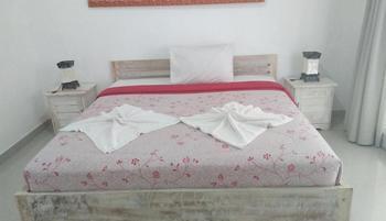 White Dove Villa Resort Bali - Superior Room Only Promosi Menit Akhir