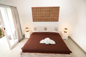 White Dove Villa Resort Bali - Standard Room Regular Plan