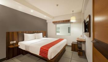 Swiss-Belexpress Kuta Legian - Express Queen Room Only Special Offer 2D 10%