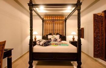 Asli Bali Villa Bali - Suite Room Regular Plan