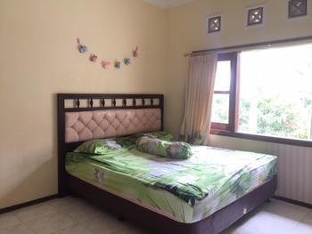 Villa Agro Kusuma Batu Malang Malang - 4 Bedroom Regular Plan
