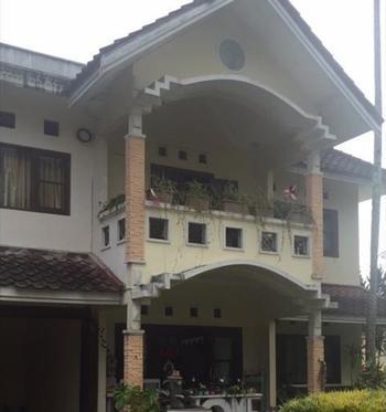 Villa Agro Kusuma Batu Malang