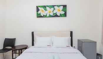 RedDoorz @Bhineka Kuta Bali - RedDoorz Room Speceial Promo Gajian