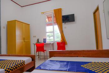 SPOT ON 2638 Hotel Raya Magetan - SPOT ON Twin Promotions