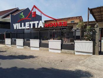 Villetta House Syariah