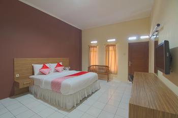 OYO 688 Grand Pakidulan Hotel