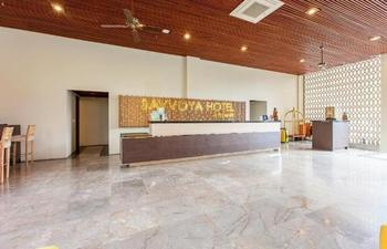 Hotel Dafam Savvoya Seminyak Bali