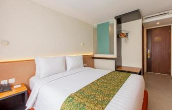 Hotel Dafam Savvoya Seminyak Bali Bali - Superior Room Only Basic Deal Discount 50%