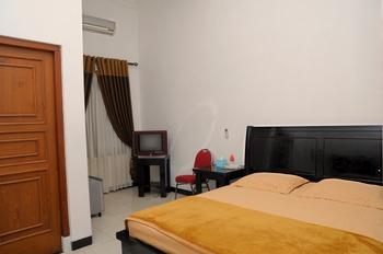 La Diva Hotel Sumedang - Standard Room Regular Plan