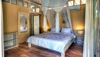 Les Villas Ottalia Lombok - Superior One Bedroom Villa with Pool Regular Plan