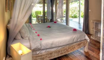 Les Villas Ottalia Lombok - One Bedroom Superior Villa With Private Pool Regular Plan
