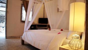 Les Villas Ottalia Lombok - Deluxe Two Bedroom Villa with Private Pool Regular Plan