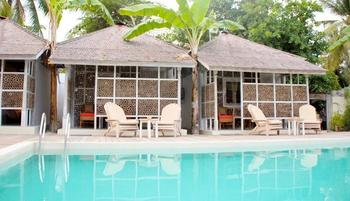 Les Jardins De Gili Lombok - One Bedroom Superior Villa Room Only Regular Plan