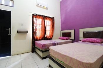 Graha Soeltan Hotel Medan - Superior Room Min. Stay 45%