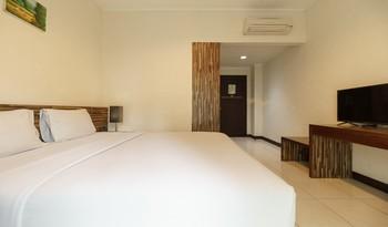 N2 Hotel  Jakarta - Double Room Regular Plan