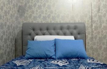 de Azure Homestay Yogyakarta - Sapphire Room Regular Plan