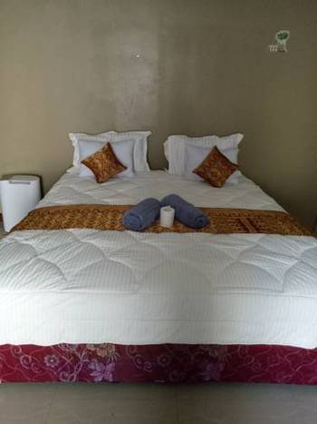 Nayla House Lombok - Villa with Private Pool Regular Plan
