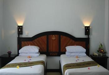 Stana Puri Gopa Bali - Standard Room Only Basic Deal promo - 37%