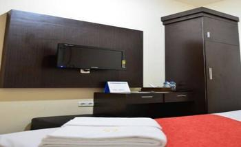 Hotel Gajah Mada Palu - Superior Room Regular Plan
