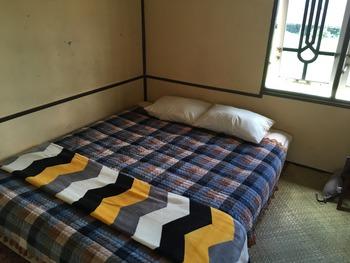 Arut Riverside Guest House Kotawaringin Barat - Standart Room Breakfast FLASH SALE 10%