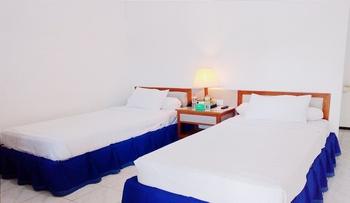 Berlian Abadi Hotel Banyuwangi - Deluxe Twin Regular Plan