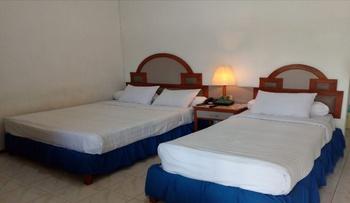 Berlian Abadi Hotel Banyuwangi - Executive Regular Plan