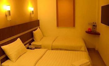 Hotel 929 Lubuk Linggau Lubuklinggau - Standard Room With Breakfast Regular Plan