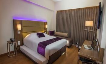 Premier Inn Surabaya� - Double Room Regular Plan