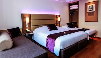 Premier Inn Surabaya� - Deluxe Double Regular Plan