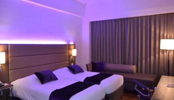 Premier Inn Surabaya� - Deluxe Twin Saver Regular Plan