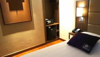 Premier Inn Surabaya� - Superior Double Smoking - Room Only Regular Plan