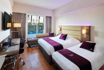 Premier Inn Surabaya� - Deluxe Room Pool Access Regular Plan