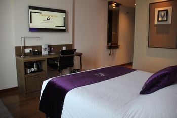 Premier Inn Surabaya� - Deluxe double - Smoking CNY Deals
