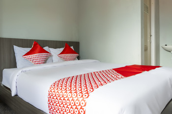OYO 2990 Z Syariah Homestay Bandar Lampung - Standard Double Room Regular Plan