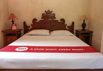 NIDA Rooms Ubud Kajeng Bali - Double Room Single Occupancy Special Promo