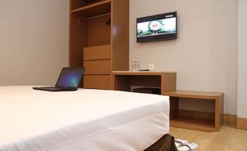 Hotel Astoria Bandar Lampung - Deluxe Room Regular Plan